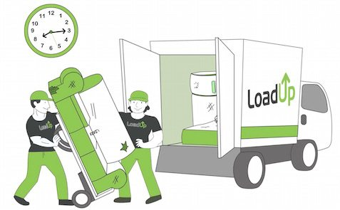 Affordable bulk item removal and disposal in Tysons