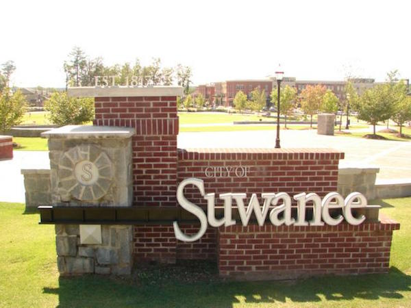 Suwanee Table Removal