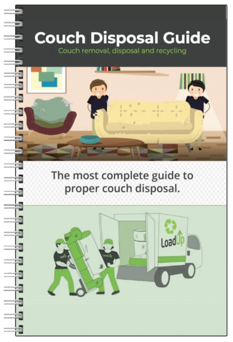LoadUp Couch Disposal Guide