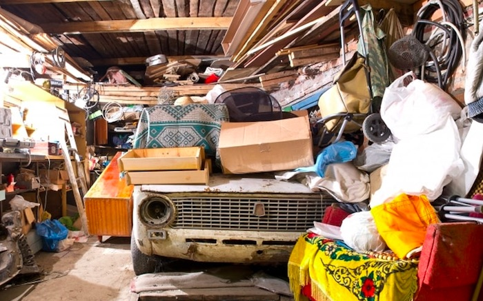 property and estate cleanout services
