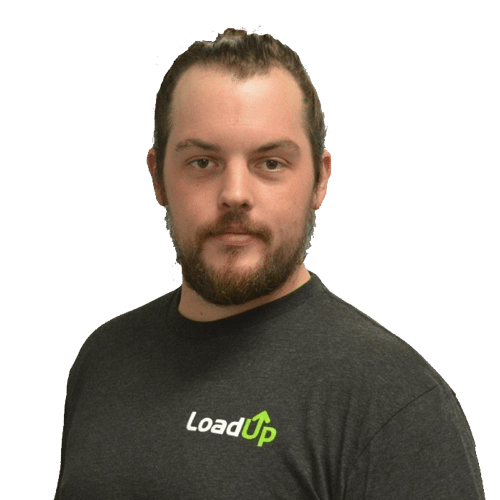 Jordan Peters, Carrier Relations Manager, LoadUp Technologies