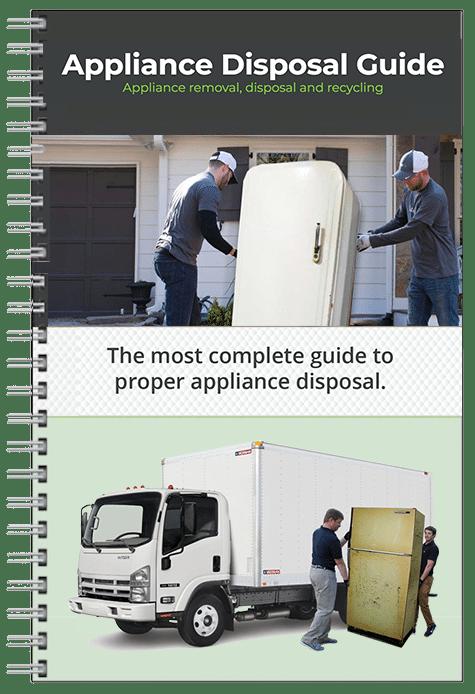 Appliance Disposal Guide