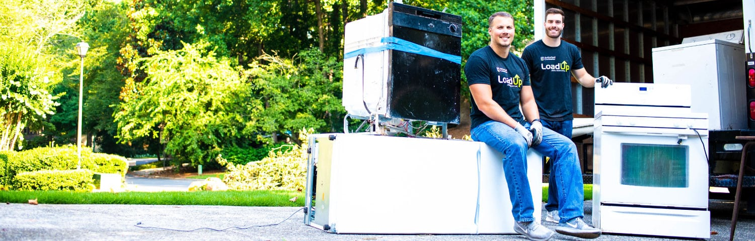 Professional Appliance Removal Company in Des Moines IA