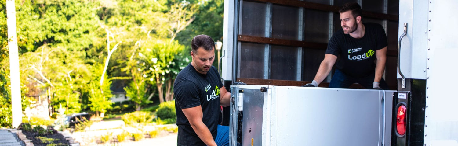 Professional Refrigerator Removal Company in Fort Worth TX
