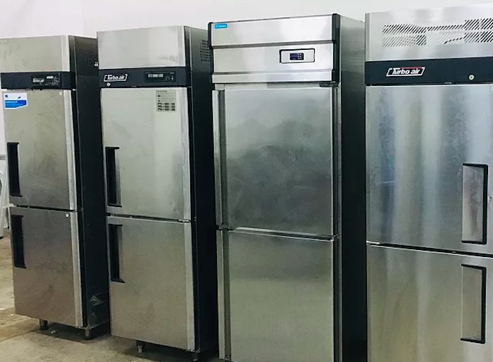 manufacturer refrigerator trade in