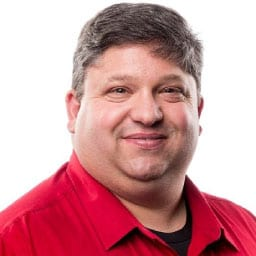 Chris Getz, Director of Operations, LoadUp Technologies