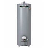 gas water heater removal & disposal services