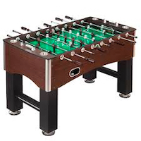 foosball table removal and disposal services