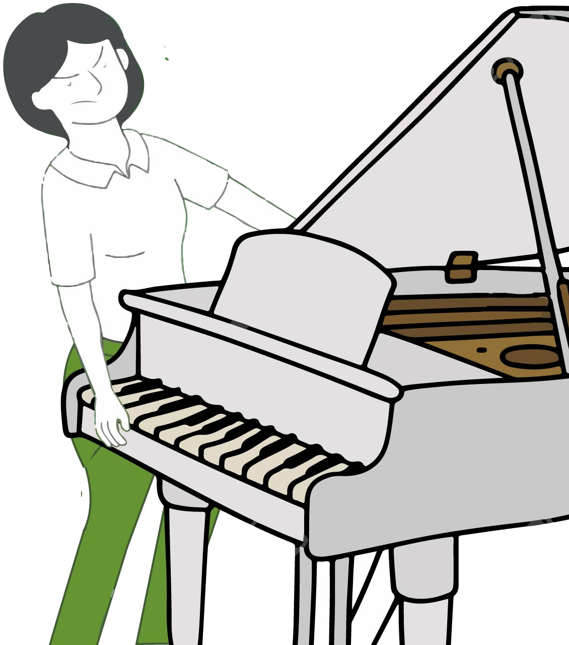 Piano Removal Services