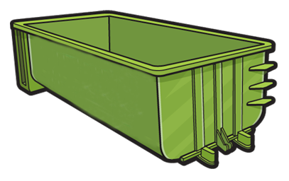 Dumpster Rental in Powder Springs, GA