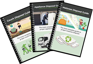 Junk Removal & Disposal Guides
