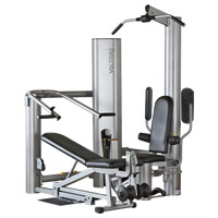 Gym equipment removal & disposal