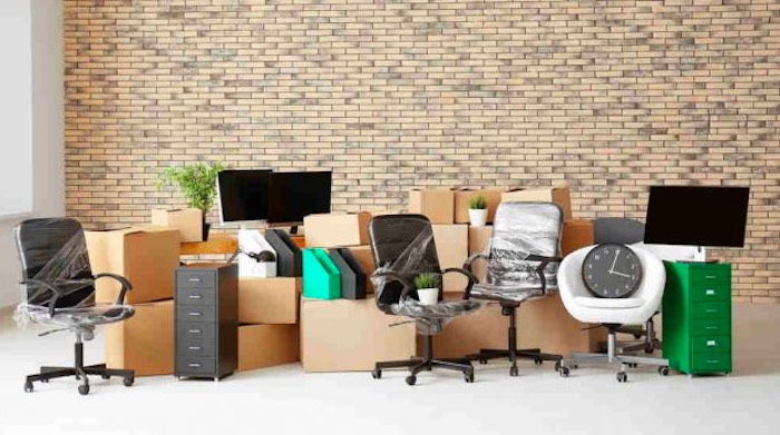 office clean out services