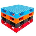 plastic pallet disposal and removal