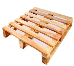wooden pallet disposal
