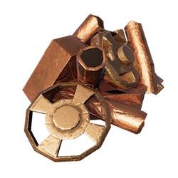 scrap metal recycling disposal removal