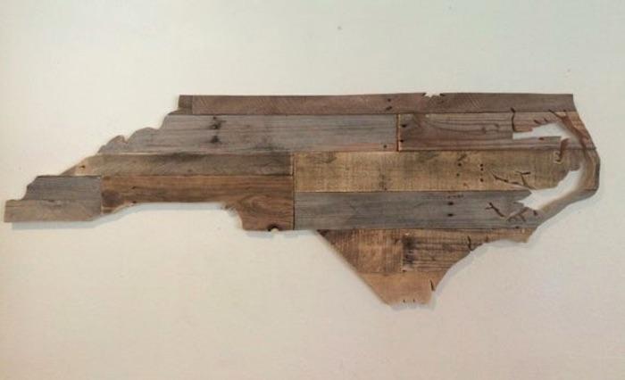 wood pallet recycling north carolina