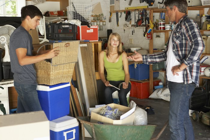 How To Organize Your Garage Like A Pro Loadup
