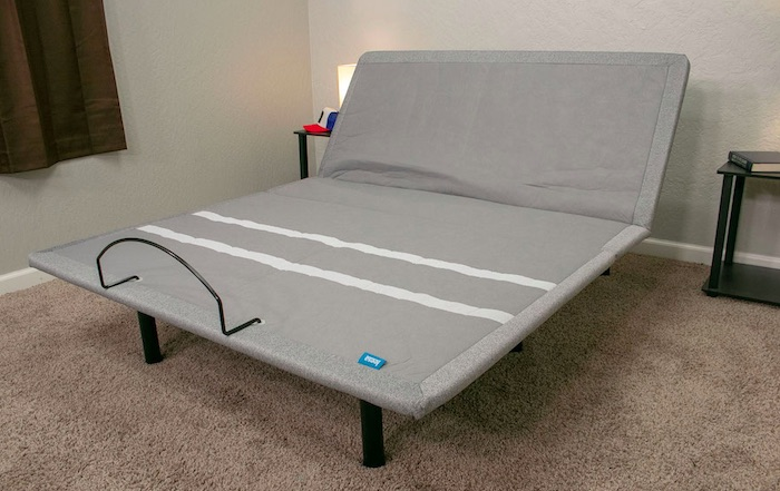 how to take apart adjustable bed frame