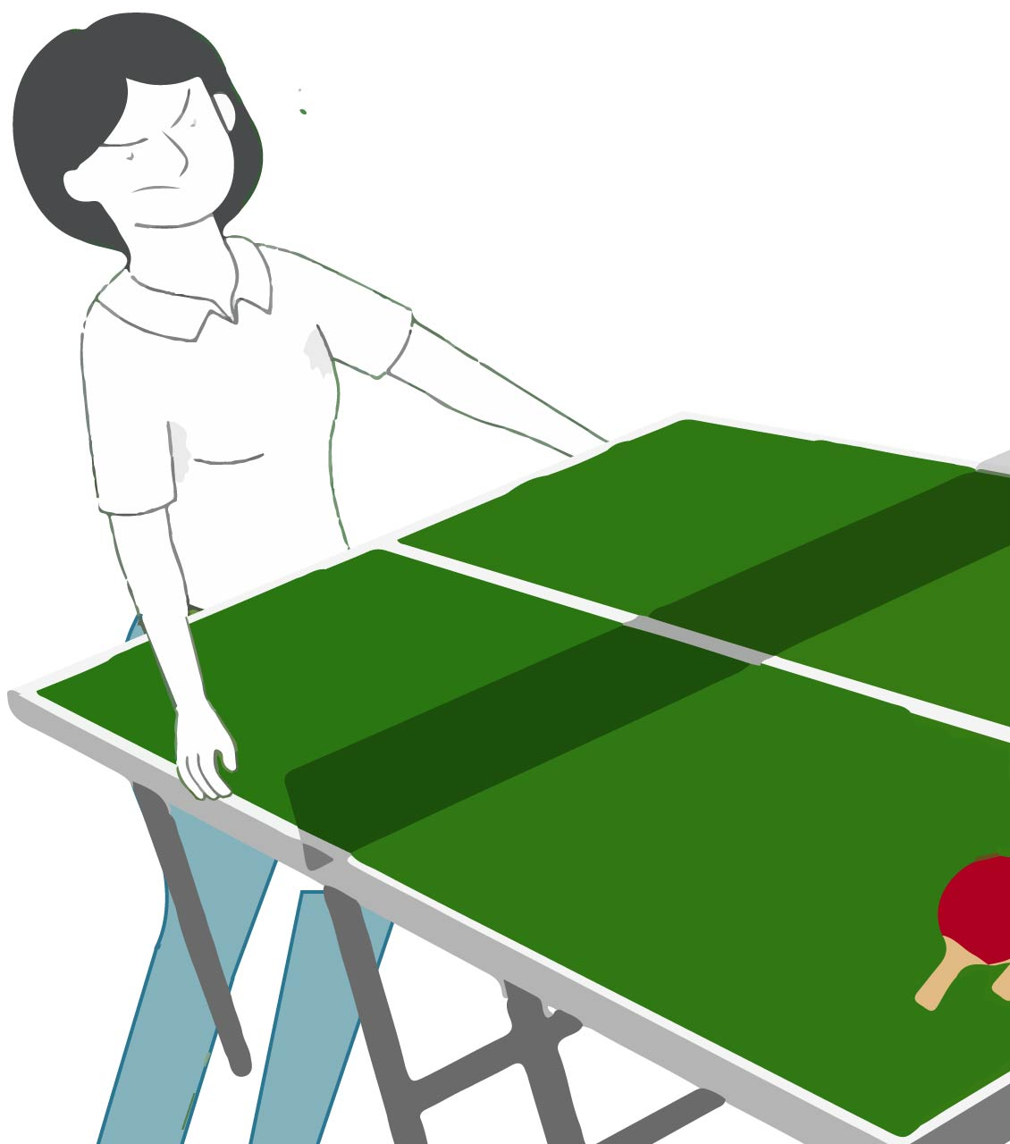 Ping Pong Table Removal Services