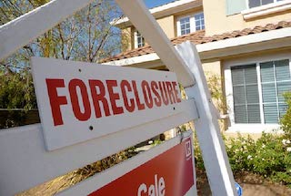 Foreclosure Clean Out Services