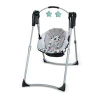 donate infant swing