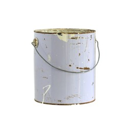 Paint can removal and disposal