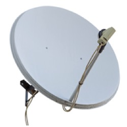 how to get rid of satellite dish