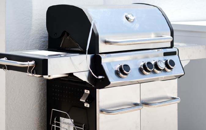 Grill Assembly Professionals