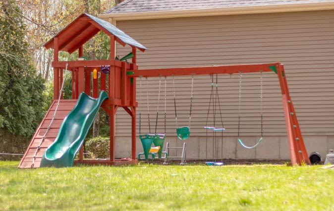 Playground Assembly Services