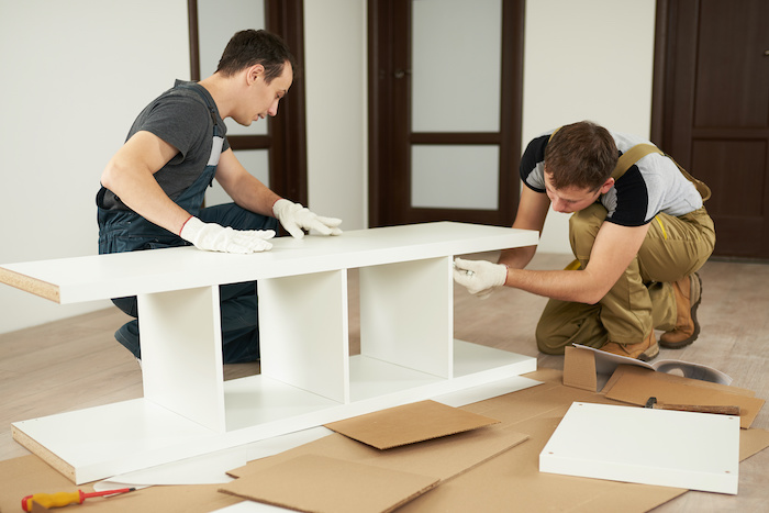 Furniture Assembly Professionals